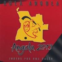 Rola Angola Fire