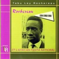 Tabu Ley Rochereau Cafe Rio