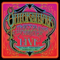 Quicksilver Messenger Service Walkin' Blues (Live)