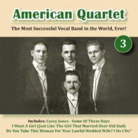 American Quartet The Darktown Strutters Ball