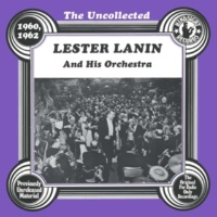 Lester Lanin And His Orchestra The Man I Love