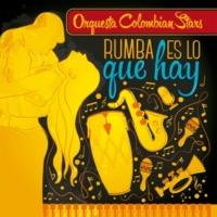 Orquesta Colombian Stars Me Voy de Viaje