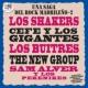 Sam Alver&Los Pekenikes Lo Mismo Que Ayer