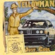Yellowman Feat. Fathead Getting Divorce