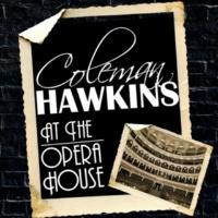 Coleman Hawkins Kerry (Live)