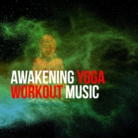 Yoga Workout Music Mandala