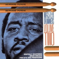 Bernard Purdie Where B's At (Part II)