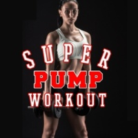 Super Pump Workout Live It Up (180 BPM)