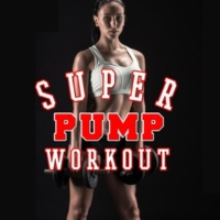 Super Pump Workout I Want You There (123 BPM)