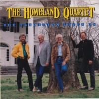 Homeland Quartet How Great Thou Art