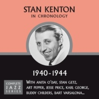Stan Kenton Harlem Folk Dance (11-19-43)