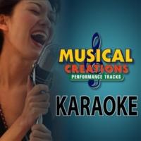 Musical Creations Karaoke Wind Beneath My Wings (Originally Performed by Bette Midler) [Instrumental Version]