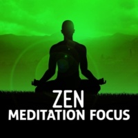 Zen Meditation and Natural White Noise and New Age Deep Massage Imagination