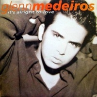 Glenn Medeiros It's Alright to Love