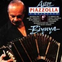 Astor Piazzolla Marejadilla