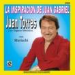 Juan Torres Y Su Organo Melodico La Inspiracion de Juan Gabriel
