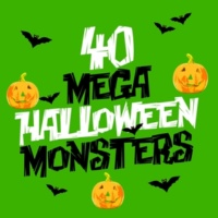 Halloween Masters,Halloween Monsters&Musica de Halloween Specialists The Green Manalishi (with the Two Prong Crown)