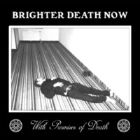 Brighter Death Now The Cover-Up