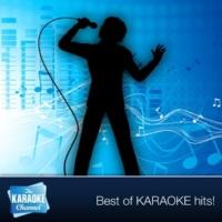 The Karaoke Channel Tequila Sunrise (Originally Performed by Alan Jackson) [Karaoke Version]
