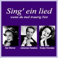 Ilse Werner Ja, das ist meine melodie