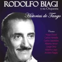Rodolfo Biagi/Orquesta de Rodolfo Biagi/Hugo Duval La Copa del Olvido