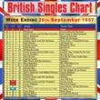 The King Brothers British Singles Chart - Week Ending 20 September 1957