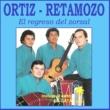 Ortiz Retamozo La Gata
