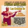 M.M.P. Pistas Musicales Con Trio las Grandes de Julio Jaramillo