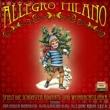 Allegro Milano Leise rieselt der Schnee