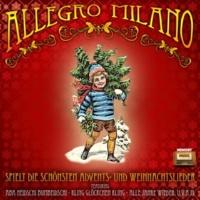 Allegro Milano Kommet Ihr Hirten