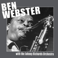 Ben Webster/Benny Carter/Maynard Ferguson/Oscar Peterson/Harry Edison/Barney Kessel, Ray Brown/Herb Ellis/The Johnny Richards Orchestra The Iron Man (feat. Benny Carter, Maynard Ferguson, Oscar Peterson, Harry Edison, Barney Kessel, Ray Brown, Herb Ellis and the Johnny Richards Orchestra)