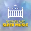 Newborn Baby Sleep Music Floating on Waves