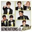 GENERATIONS from EXILE TRIBE AGEHA