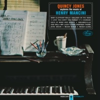 クインシー・ジョーンズ Explores The Music Of Henry Mancini