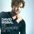 David Bisbal Me Enamoré De Ti