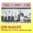 Leon McAuliffe Steel Guitar Rag