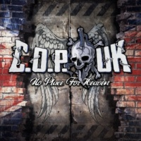 C.O.P. UK Catch Me If You Can