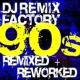 DJ Remix Factory Mr. Vain (144 BPM)