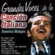 Domenico Modugno Grandes Voces de la Canción Italiana: Domenico Modugno
