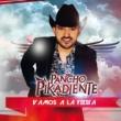 Pancho Pikadiente Vamos A La Fiesta
