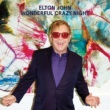 Elton John Wonderful Crazy Night [Deluxe]