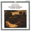The Consort of Musicke/Anthony Rooley Monteverdi: Quarto libro de madrigali - Sfogava con le stelle, SV 78