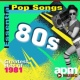 Chartmasters Essential Pop Songs of the 80s - Greatest Hits of 1981