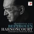Nikolaus Harnoncourt ベートーヴェン:交響曲第4番&第5番「運命」