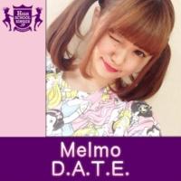 Melmo(HIGHSCHOOLSINGER.JP) D.A.T.E.(HIGHSCHOOLSINGER.JP)