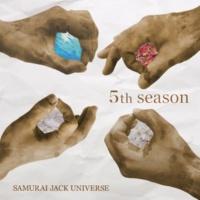 SAMURAI JACK UNIVERSE 細胞