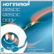 Hot Station Plastic Elastic Body