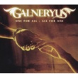 GALNERYUS ONE FOR ALL-ALL FOR ONE