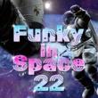 ザ・ナック Funky In Space 22 - 宇宙でもファンキーになれるBEST22