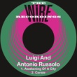 Luigi Russolo&Antonio Russolo Awakening of a City
